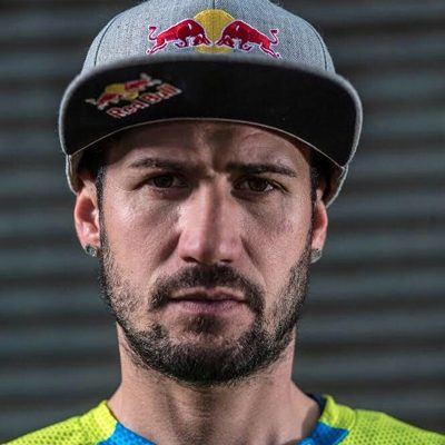 Pilote Monster Energy Supercross Geneva Dany Tores