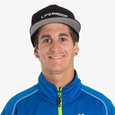 Pilote Monster Energy Supercross Geneva Jarryd Mcneil